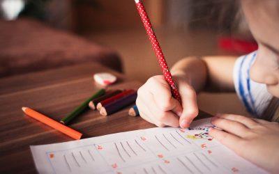 Dijete ima teškoće u planiranju i samokontroli- ŠTO TO ZNAČI?