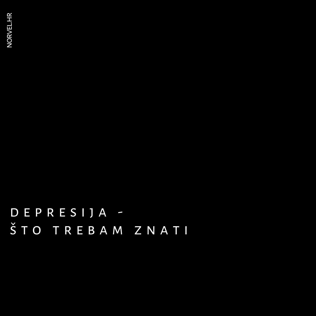 O depresiji