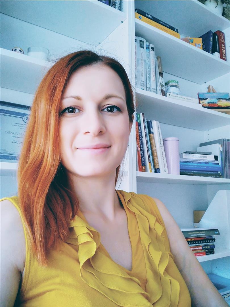 Dajana Krupić